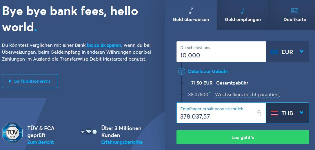 ScreenShot 057 Geld online überweisen _ Mit TransferWise Geld ins Ausland versenden - Mozilla Fi.png