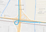 ScreenShot 041 Suvarnabhumi to Ayutthaya City Park Anusawari Bangkok Thailand - Google Maps - Mo.png